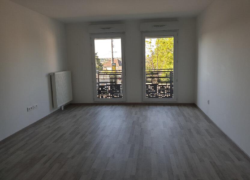 Appartement à louer 62.18m2 à Lagny-sur-Marne