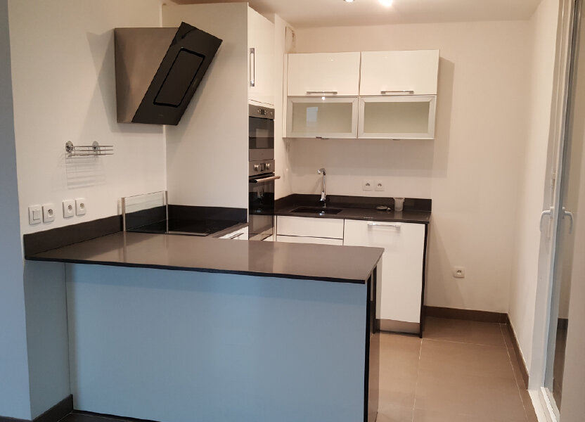 Appartement à louer 64.5m2 à Montévrain