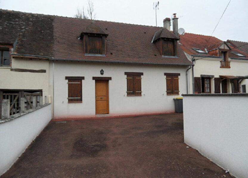 Maison à louer 78.6m2 à Vendôme