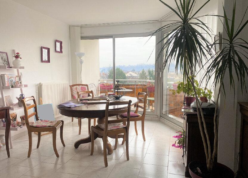 Appartement à louer 83m2 à Vendôme