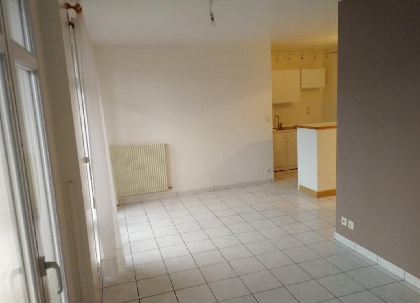 Appartement à louer 57.46m2 à Vendôme