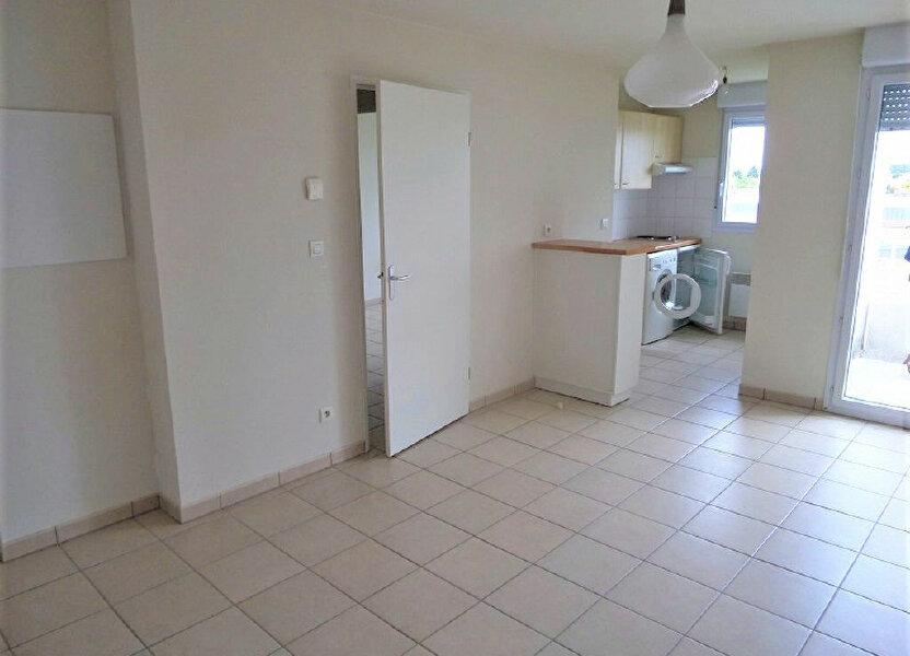 Appartement à louer 41.42m2 à Vendôme