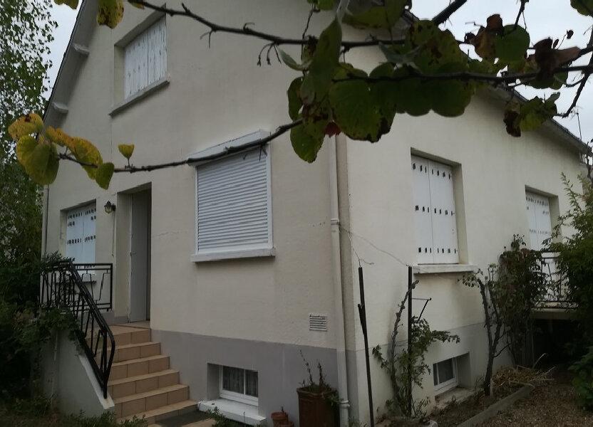 Maison à vendre 100m2 à Montoire-sur-le-Loir