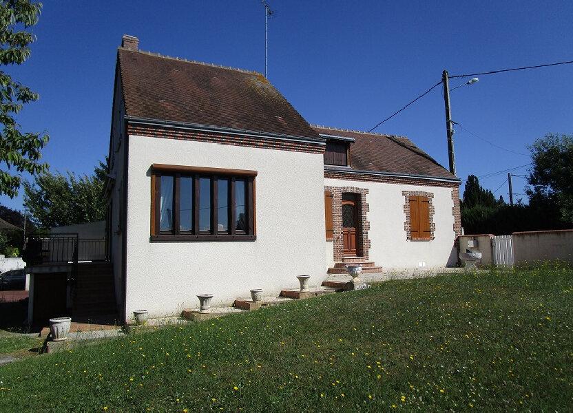 Maison à vendre 148m2 à Pezou