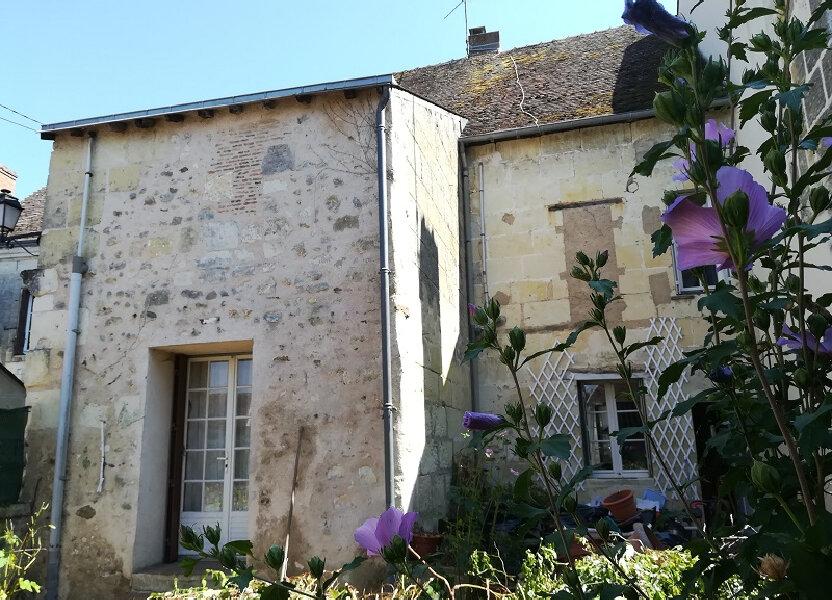 Maison à vendre 165m2 à Montoire-sur-le-Loir
