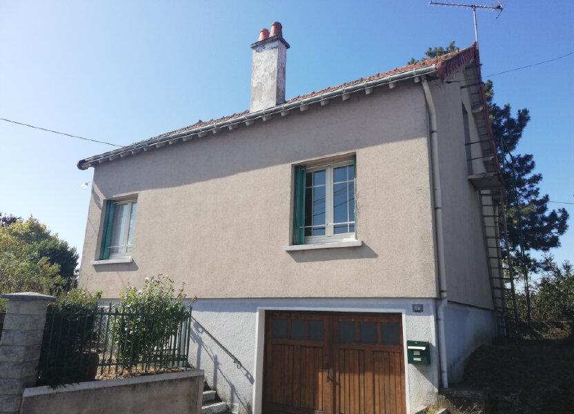 Maison à vendre 60m2 à Vendôme