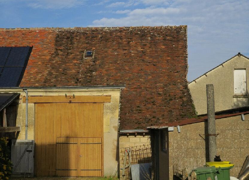 Maison à vendre 60m2 à Ternay