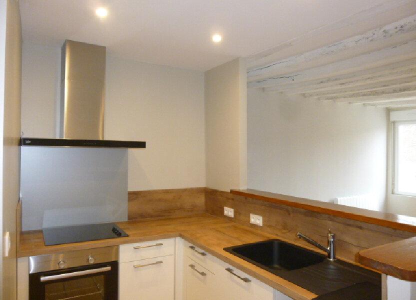 Appartement à louer 55.79m2 à Vendôme