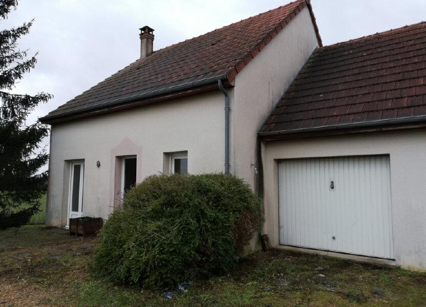 Maison à louer 69.34m2 à Villiers-sur-Loir