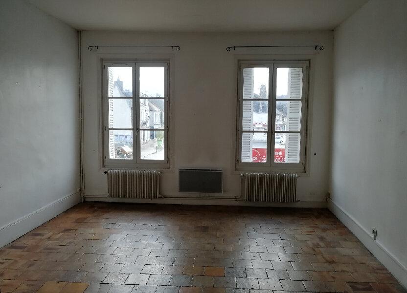 Appartement à louer 90m2 à Montoire-sur-le-Loir
