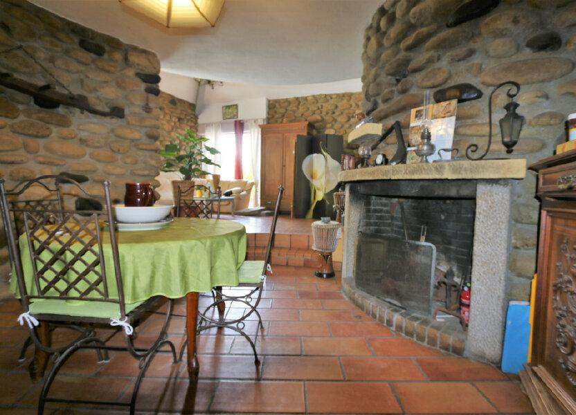 Maison à vendre 310m2 à Vallon-Pont-d'Arc