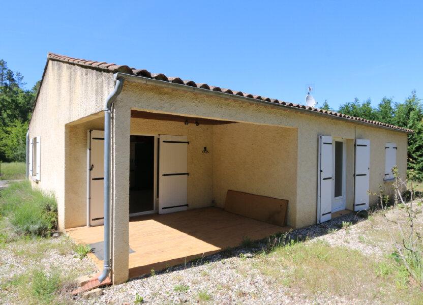 Maison à louer 78.5m2 à Salavas