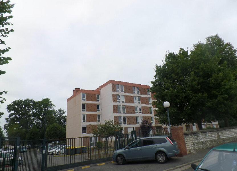 Appartement à louer 66m2 à Saint-Pierre-lès-Elbeuf