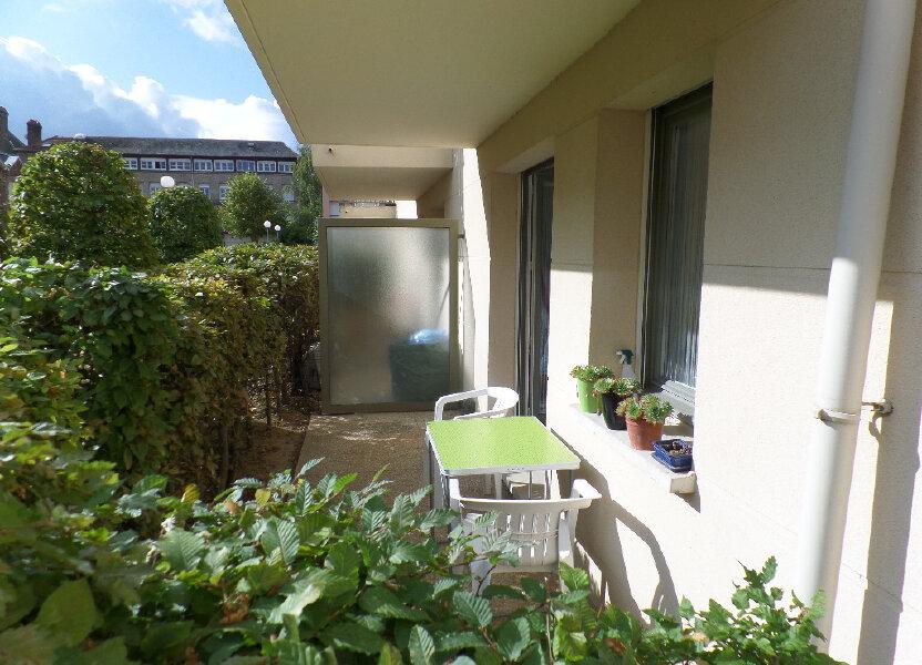 Appartement à vendre 44m2 à Elbeuf