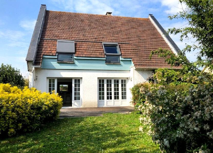 Maison à vendre 172m2 à Saint-Pierre-lès-Elbeuf