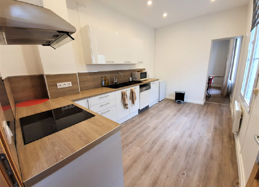 Appartement à vendre 119.12m2 à Rouen