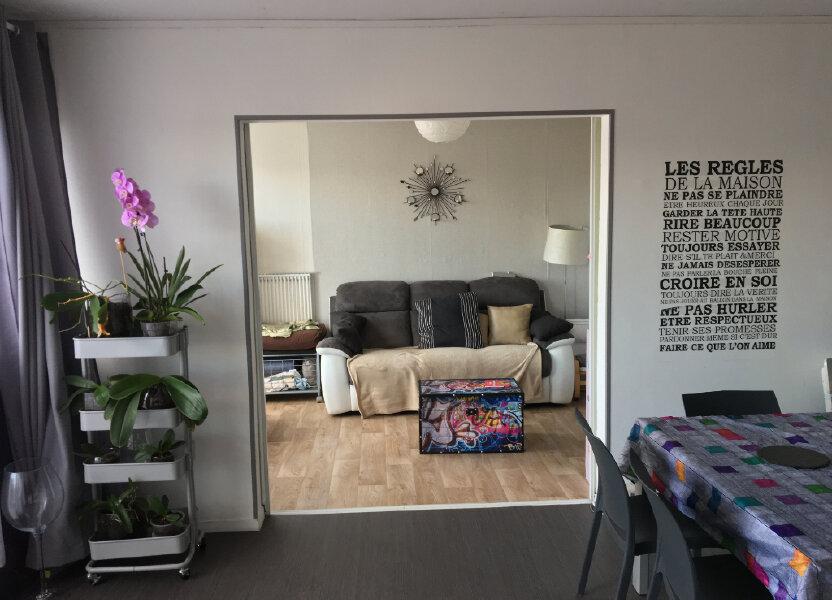 Appartement à vendre 94m2 à Sotteville-lès-Rouen