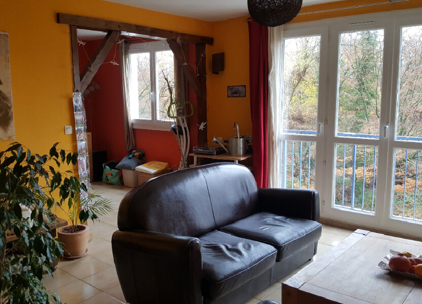 Appartement à vendre 83m2 à Maromme