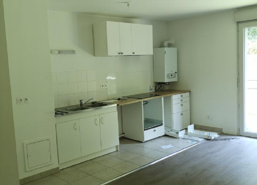 Appartement à louer 64.6m2 à Darnétal