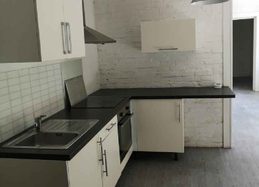 Appartement à louer 40m2 à Notre-Dame-de-Bondeville