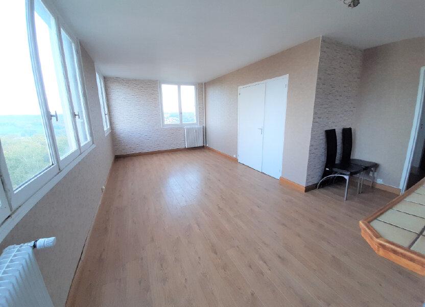 Appartement à vendre 68.34m2 à Rouen