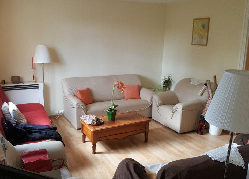 Appartement à vendre 67m2 à Saint-Aubin-lès-Elbeuf
