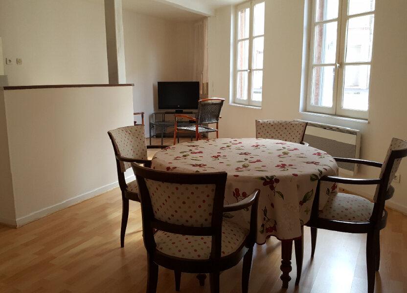 Appartement à louer 40m2 à Elbeuf