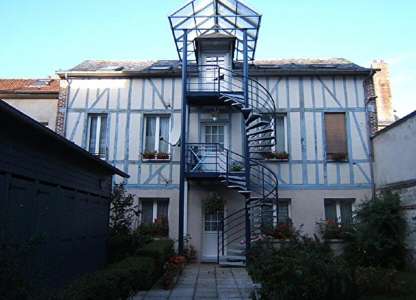 Appartement à louer 46m2 à Elbeuf