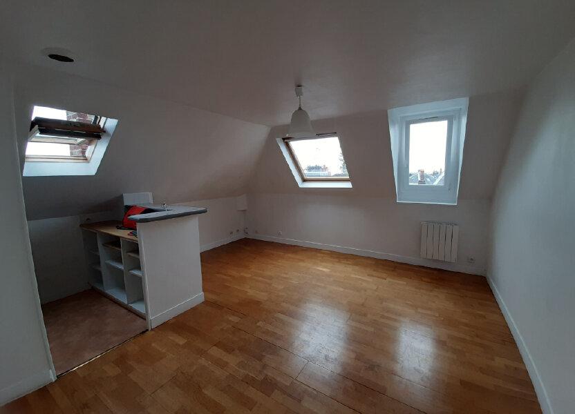 Appartement à louer 30m2 à Rouen