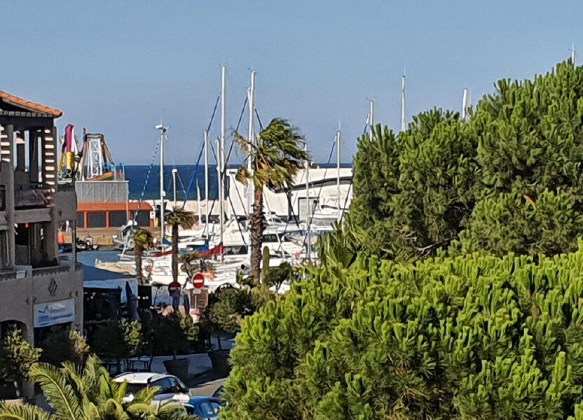 Appartement à vendre 23.5m2 à Saint-Cyprien