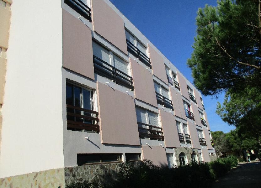 Appartement à vendre 24.86m2 à Saint-Cyprien