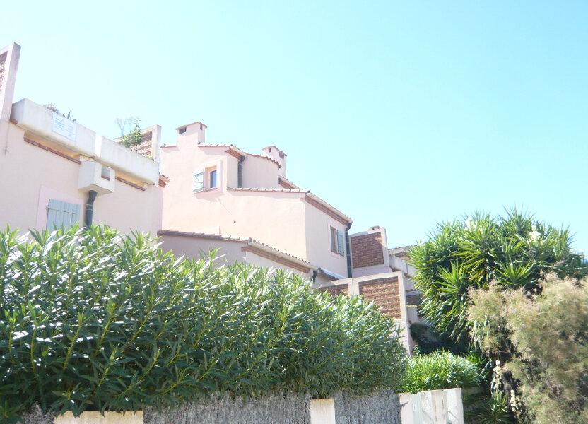 Appartement à vendre 21.72m2 à Saint-Cyprien