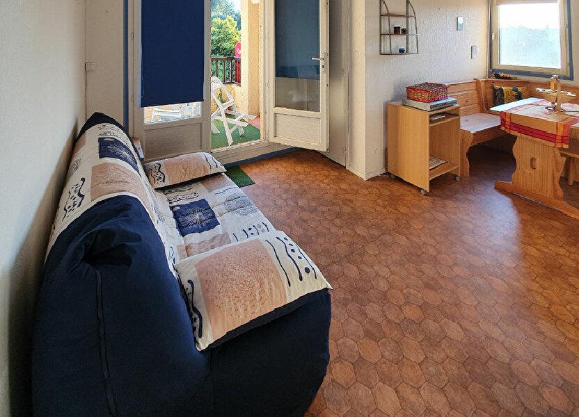 Appartement à vendre 35m2 à Saint-Cyprien