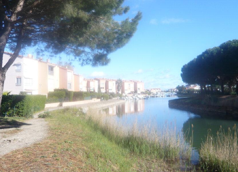 Appartement à vendre 31.08m2 à Saint-Cyprien