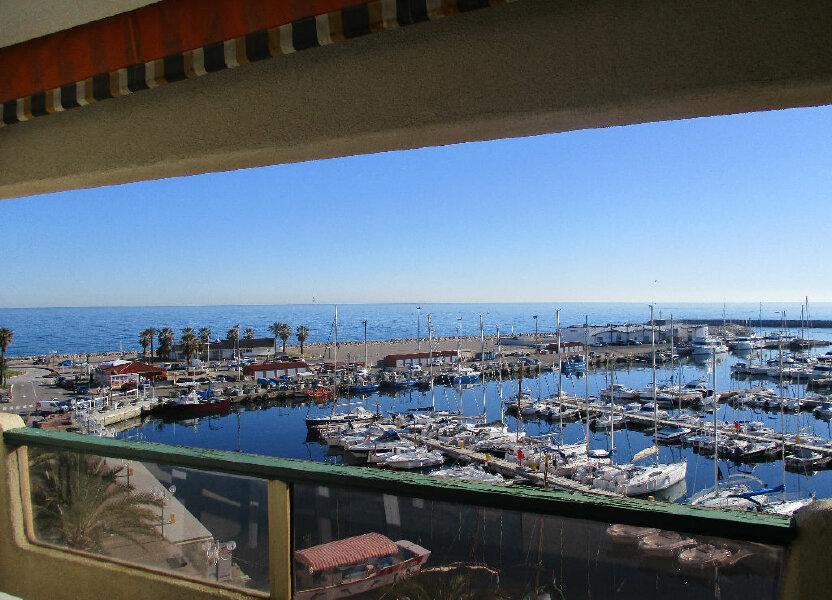Appartement à vendre 48.52m2 à Saint-Cyprien