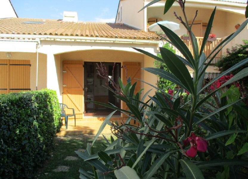 Appartement à vendre 41.97m2 à Saint-Cyprien