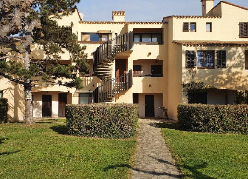 Appartement à vendre 37.36m2 à Saint-Cyprien