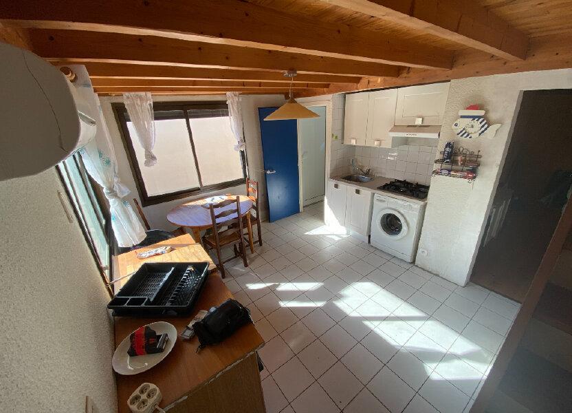 Maison à vendre 40.67m2 à Canet-en-Roussillon