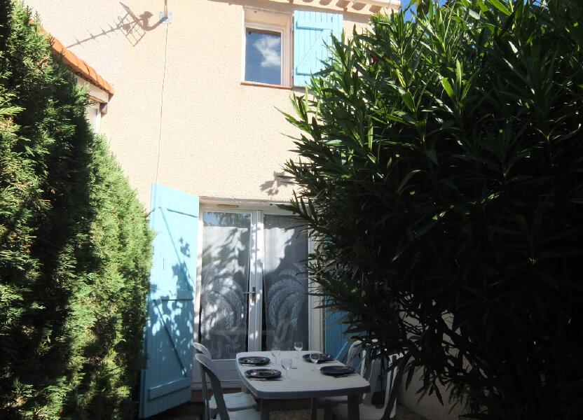 Maison à vendre 32m2 à Saint-Cyprien