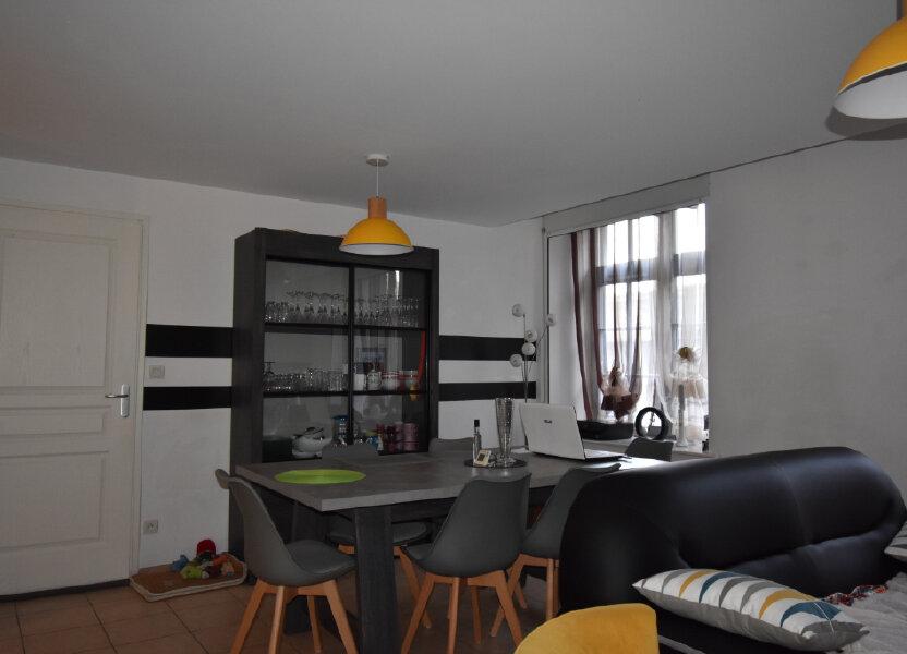 Appartement à louer 44.4m2 à Calais