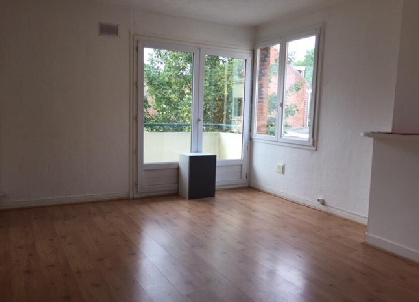 Appartement à louer 60m2 à Calais