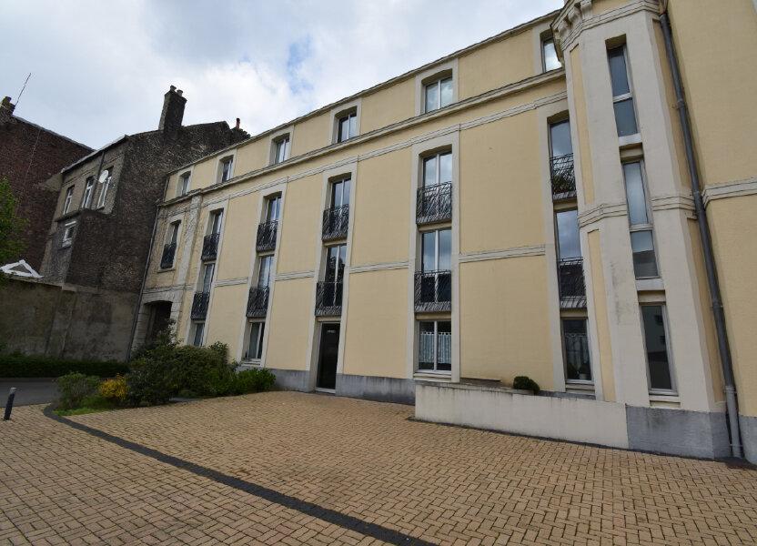 Appartement à louer 77m2 à Calais