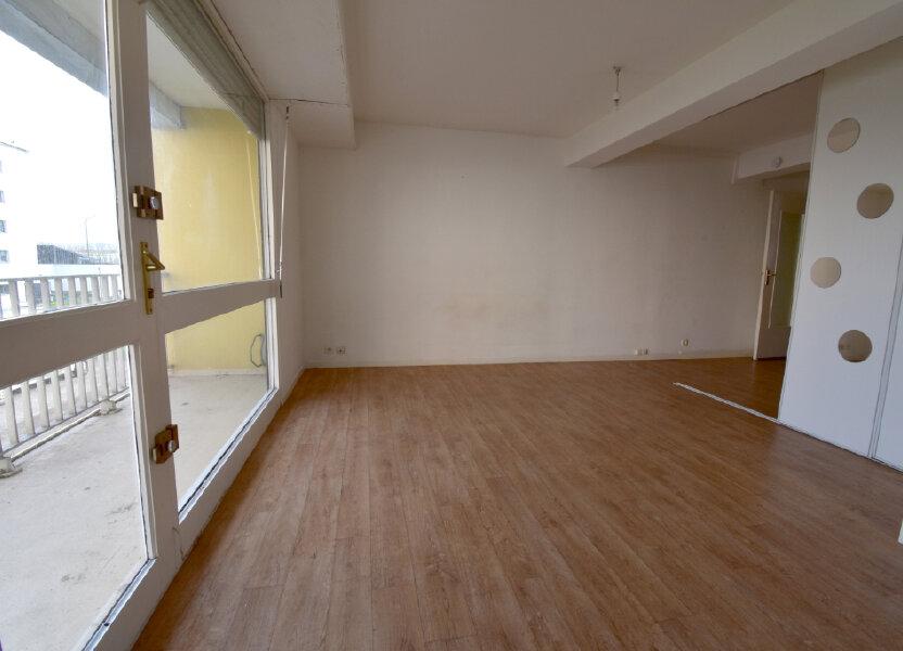 Appartement à louer 37.55m2 à Calais