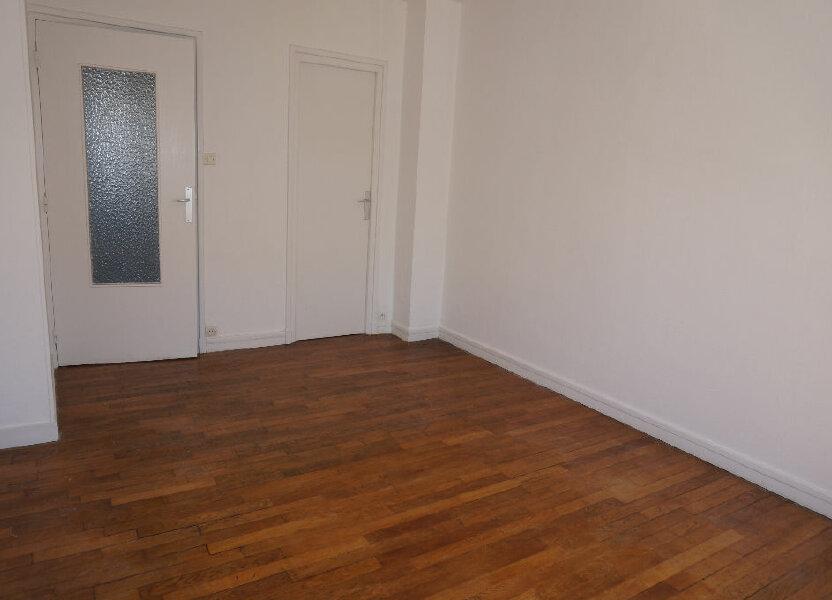 Appartement à louer 39m2 à Calais