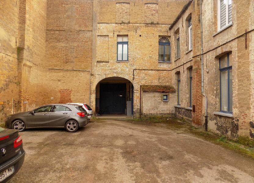 Appartement à vendre 110m2 à Saint-Omer