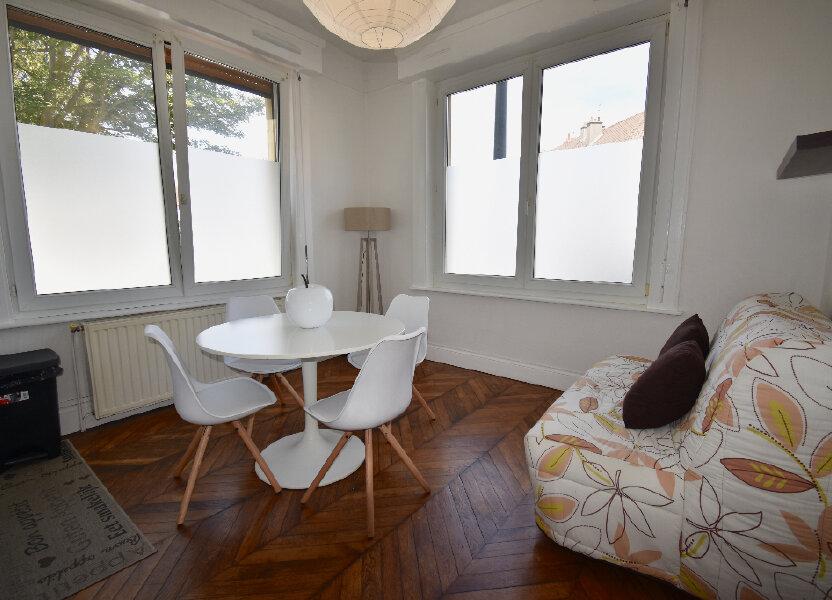 Appartement à louer 24.95m2 à Calais