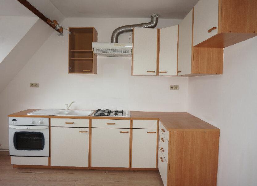 Appartement à louer 69m2 à Calais