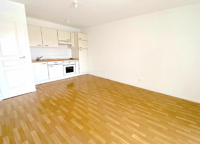 Appartement à louer 37.5m2 à Calais