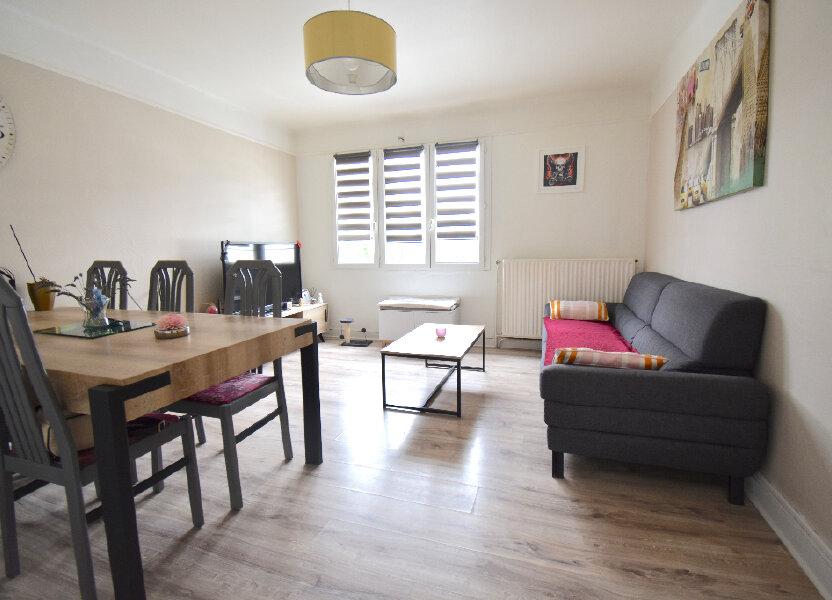 Appartement à louer 45m2 à Calais