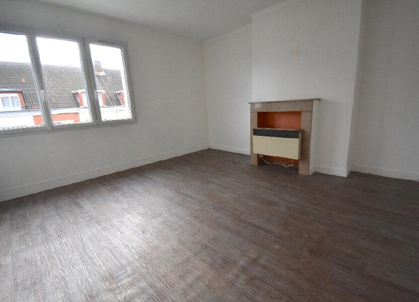 Appartement à louer 47m2 à Calais